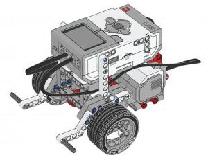 Standard Roboter